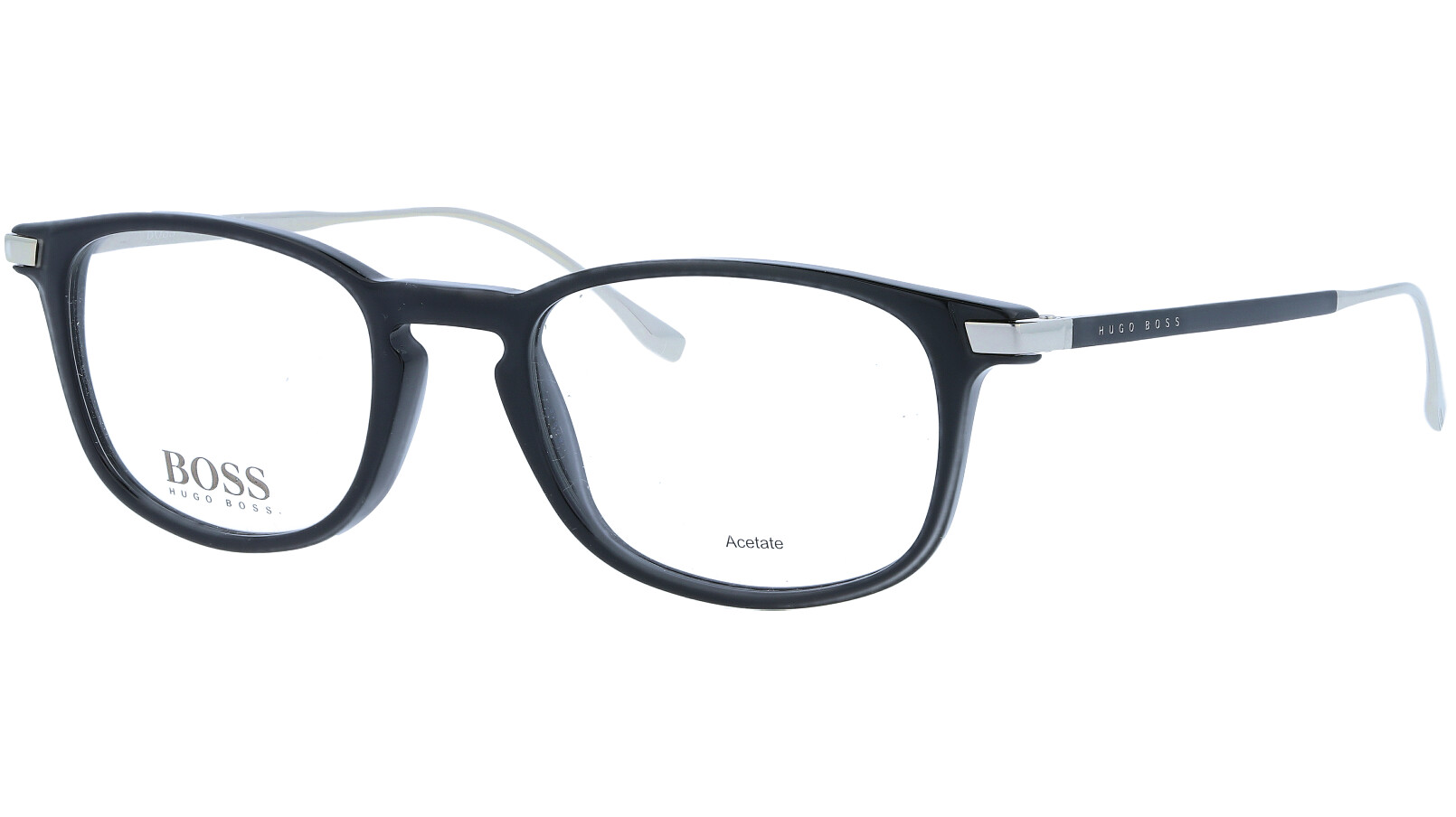 Hugo Boss BOSS0786 263 50 Black Glasses