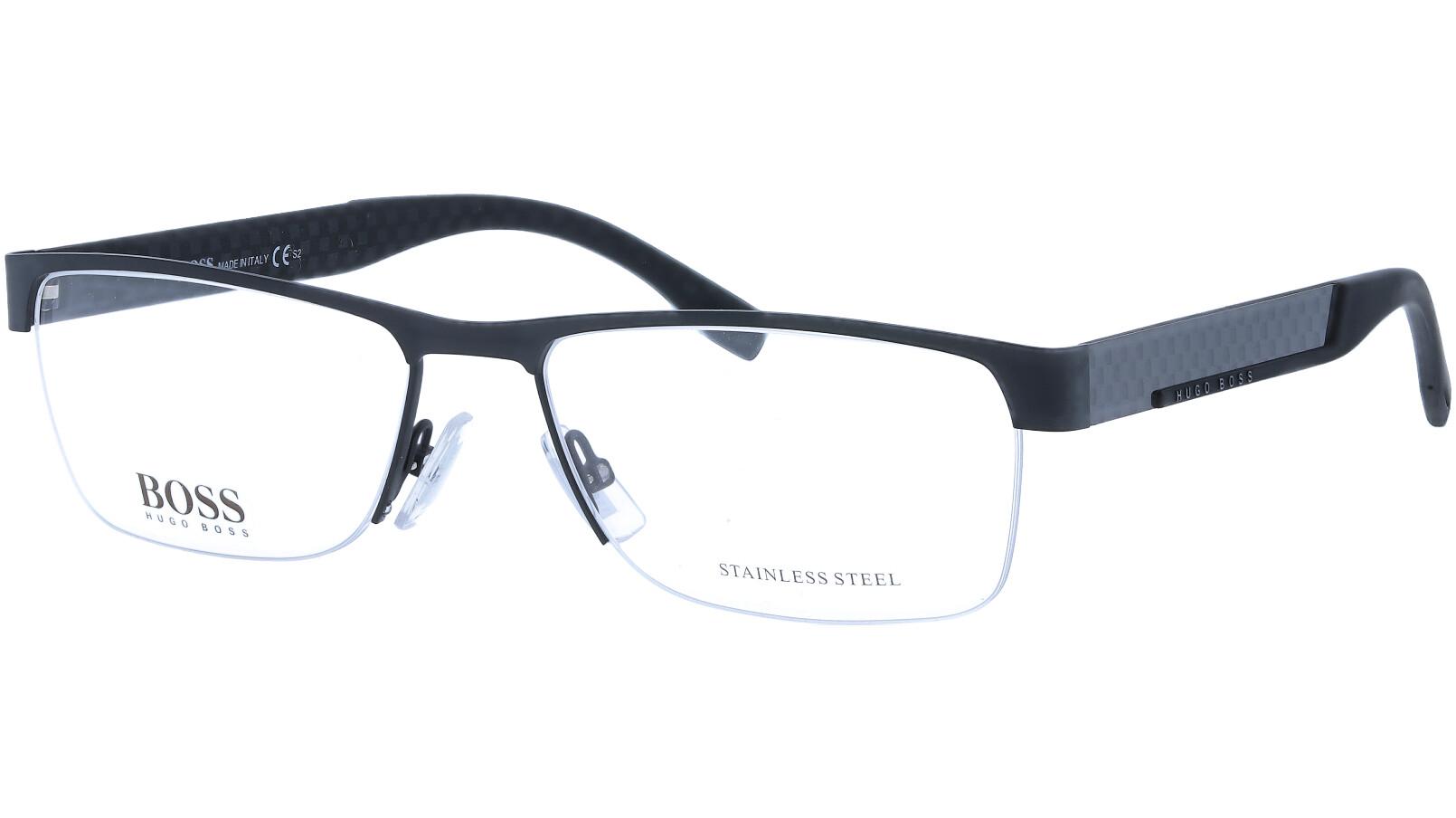 Hugo Boss BOSS0644 HXJ 56 MTTBK Glasses