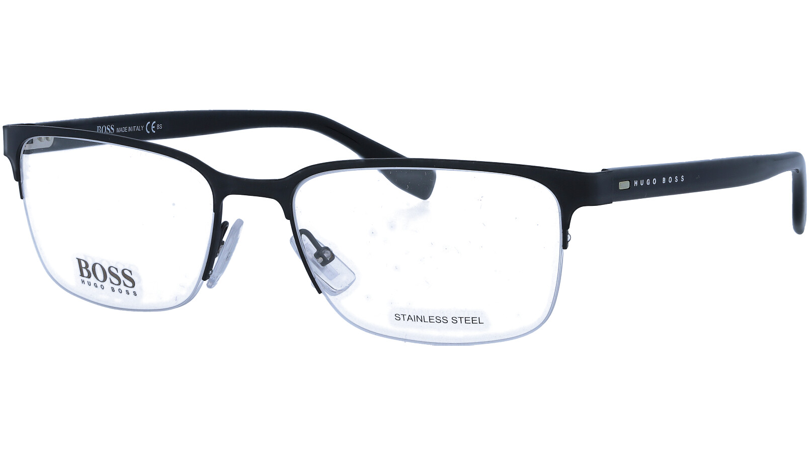 HUGO BOSS BOSS0682 10G 55 MTBLK Glasses
