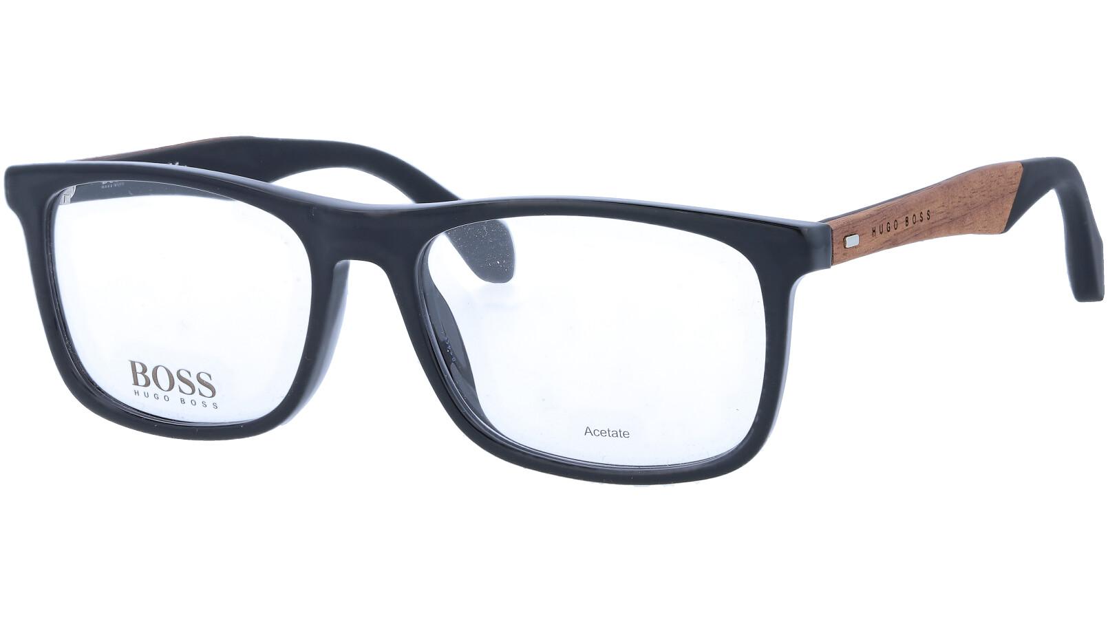 Hugo Boss BOSS0779 807 54 Black Glasses