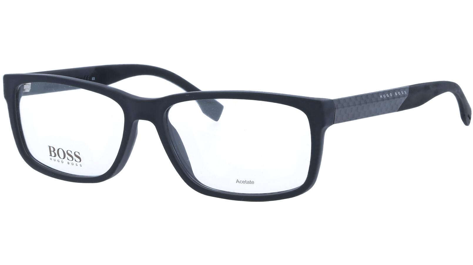 Hugo Boss BOSS0836 HXE 58 Black Glasses