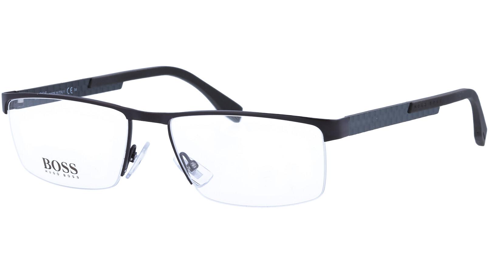 Hugo Boss BOSS0734 KCR 56 MTBRW Glasses