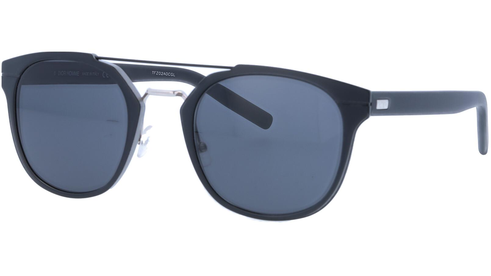 DIOR DIORAL13.5 GAN72 52 BLALLUGRY Sunglasses
