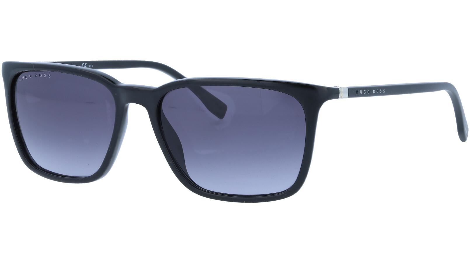 Hugo Boss BOSS0959S 003M9 53 Matt Sunglasses
