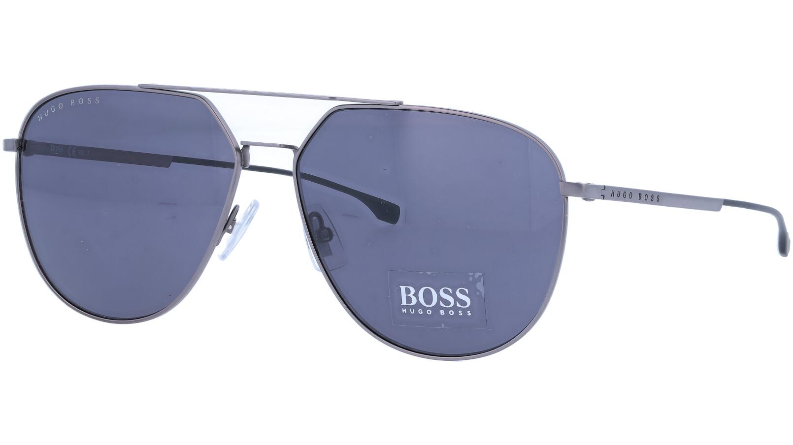 HUGO BOSS BOSS0994FS WCNIR 63 SMTGREY Sunglasses