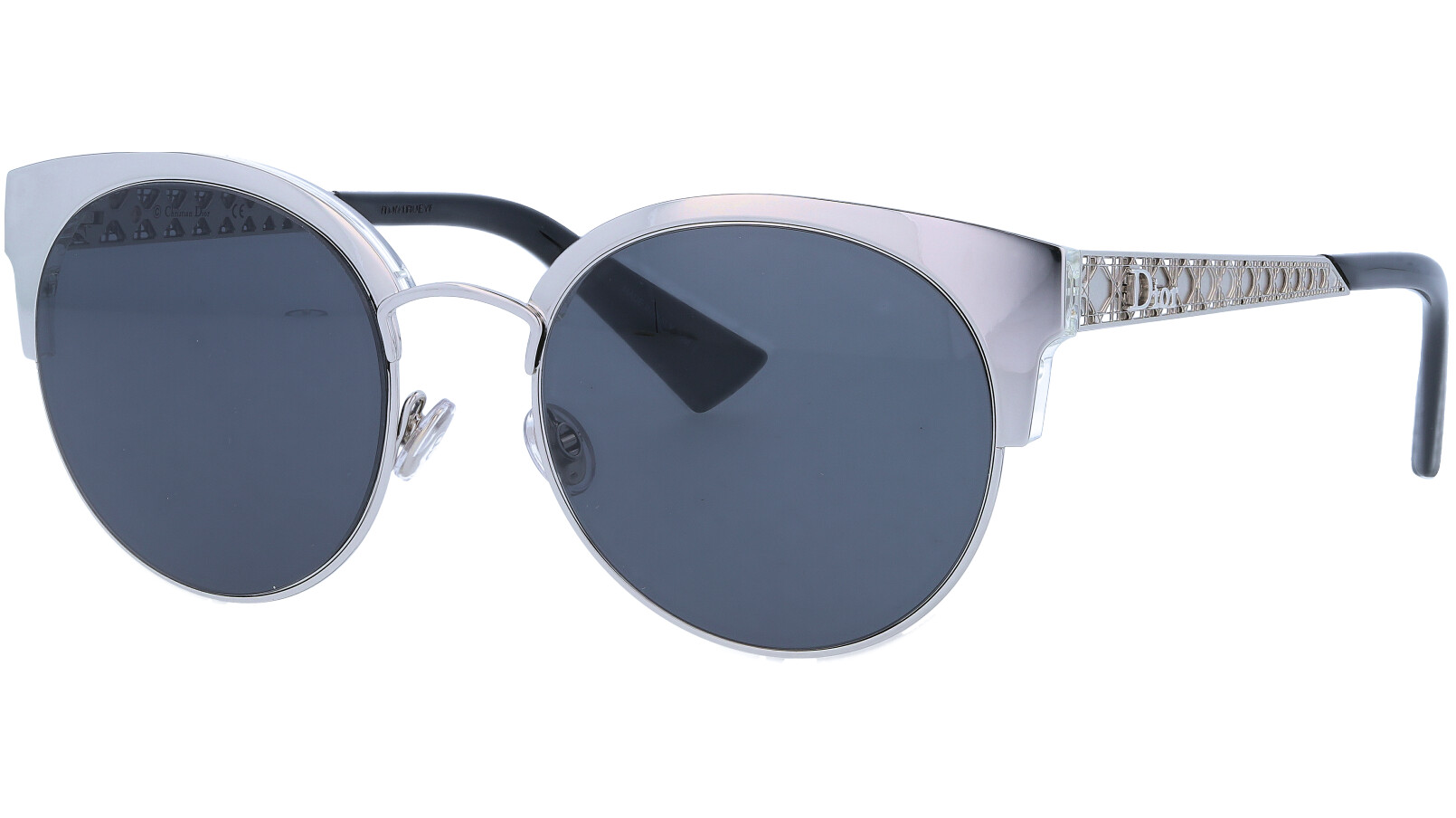 DIOR DIORAMAMINI S8R0J 50 LIGHT Sunglasses