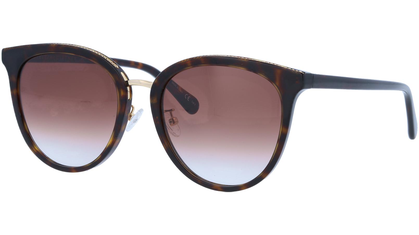 STELLA MCCARTNEY SC0114SK 002 57 AVANA Sunglasses