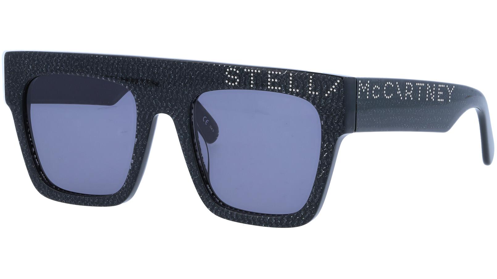 STELLA MCCARTNEY SC0170S 004 51 BLACK Sunglasses