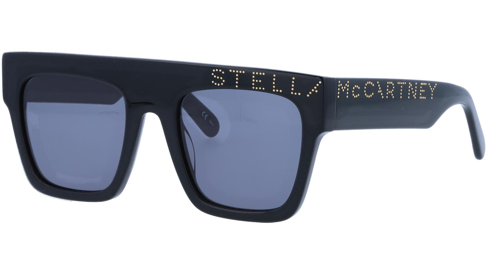 STELLA MCCARTNEY SC0170S 002 51 BLACK Sunglasses