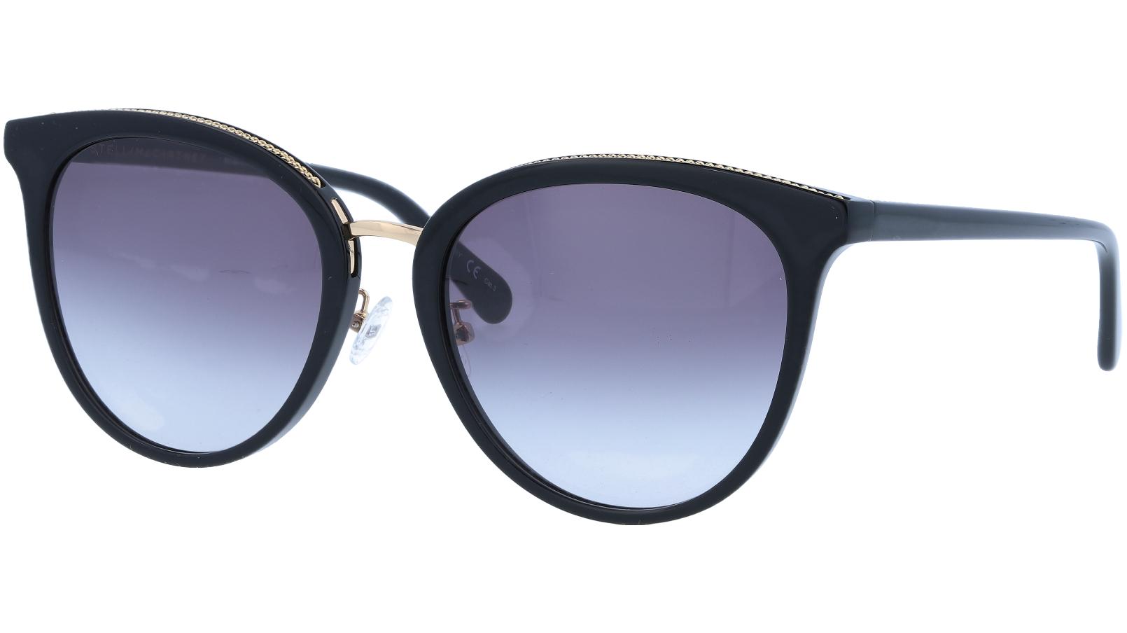 STELLA MCCARTNEY SC0114SK 001 57 BLACK Sunglasses