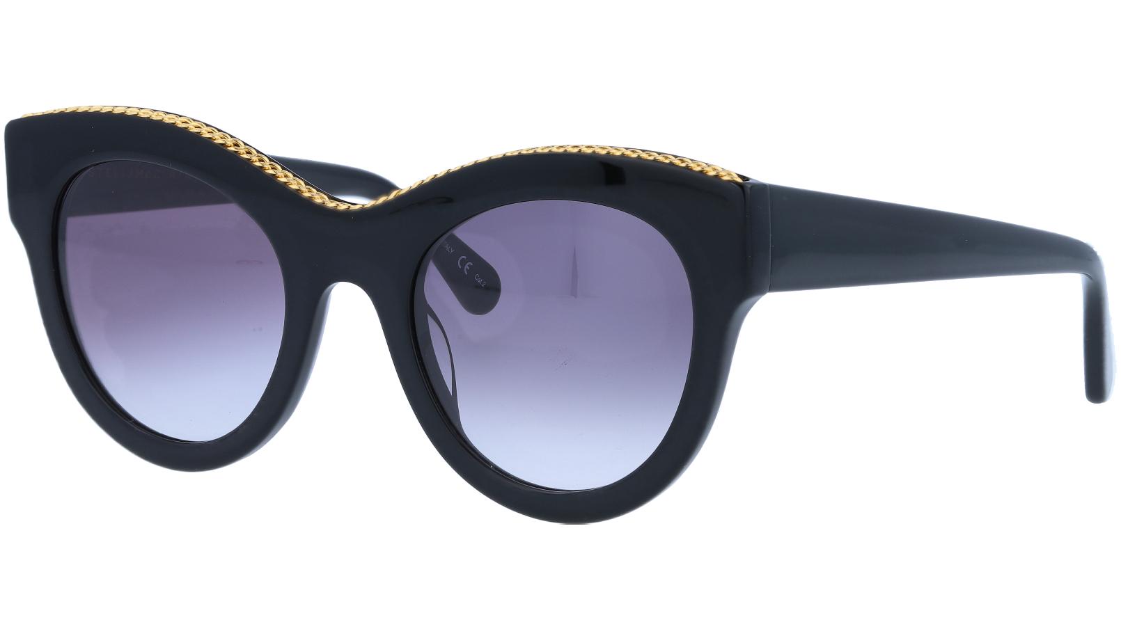 STELLA MCCARTNEY SC0018S 001 50 BLACK Sunglasses