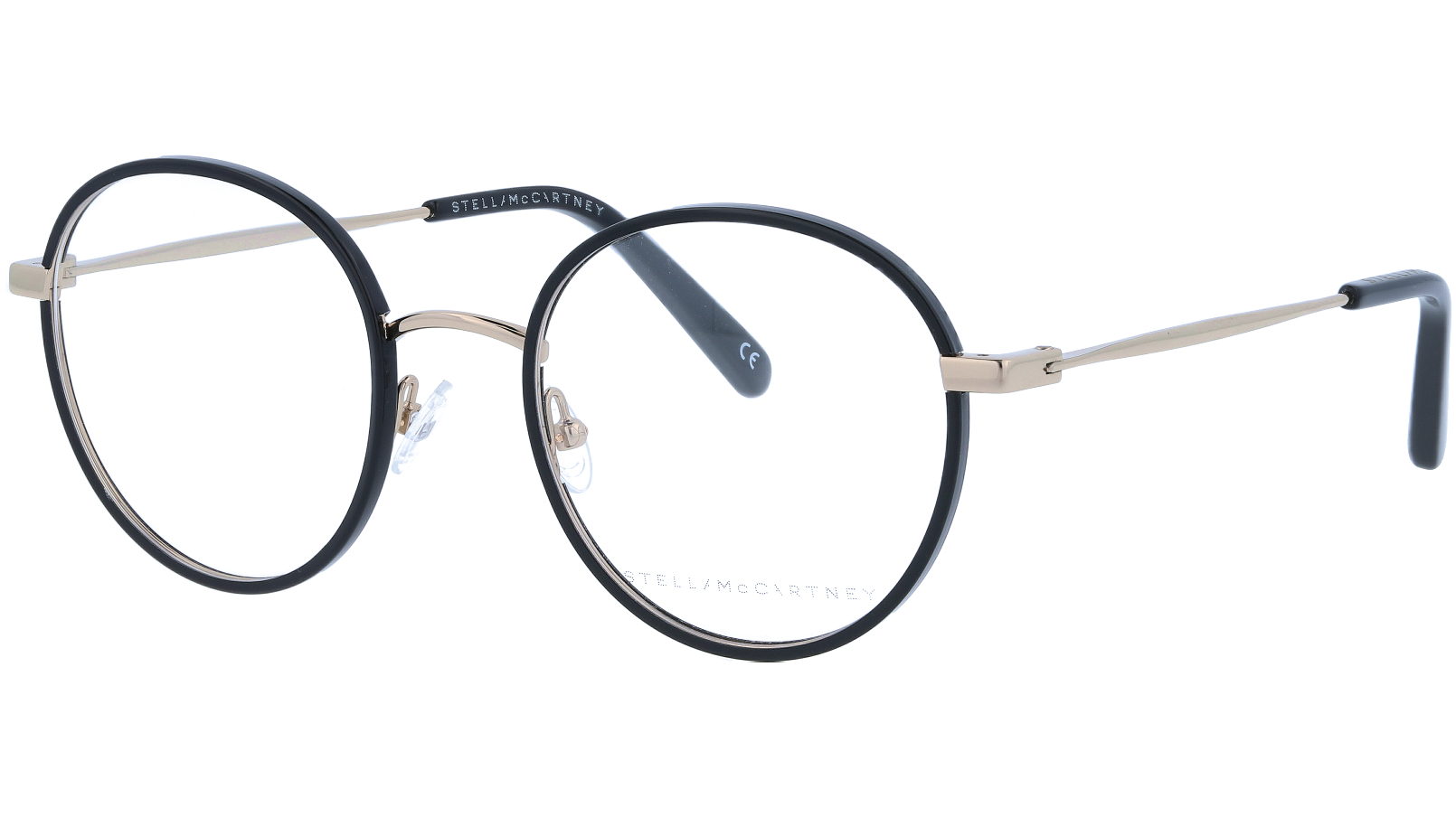 STELLA MCCARTNEY SC0091O 001 50 BLACK Glasses