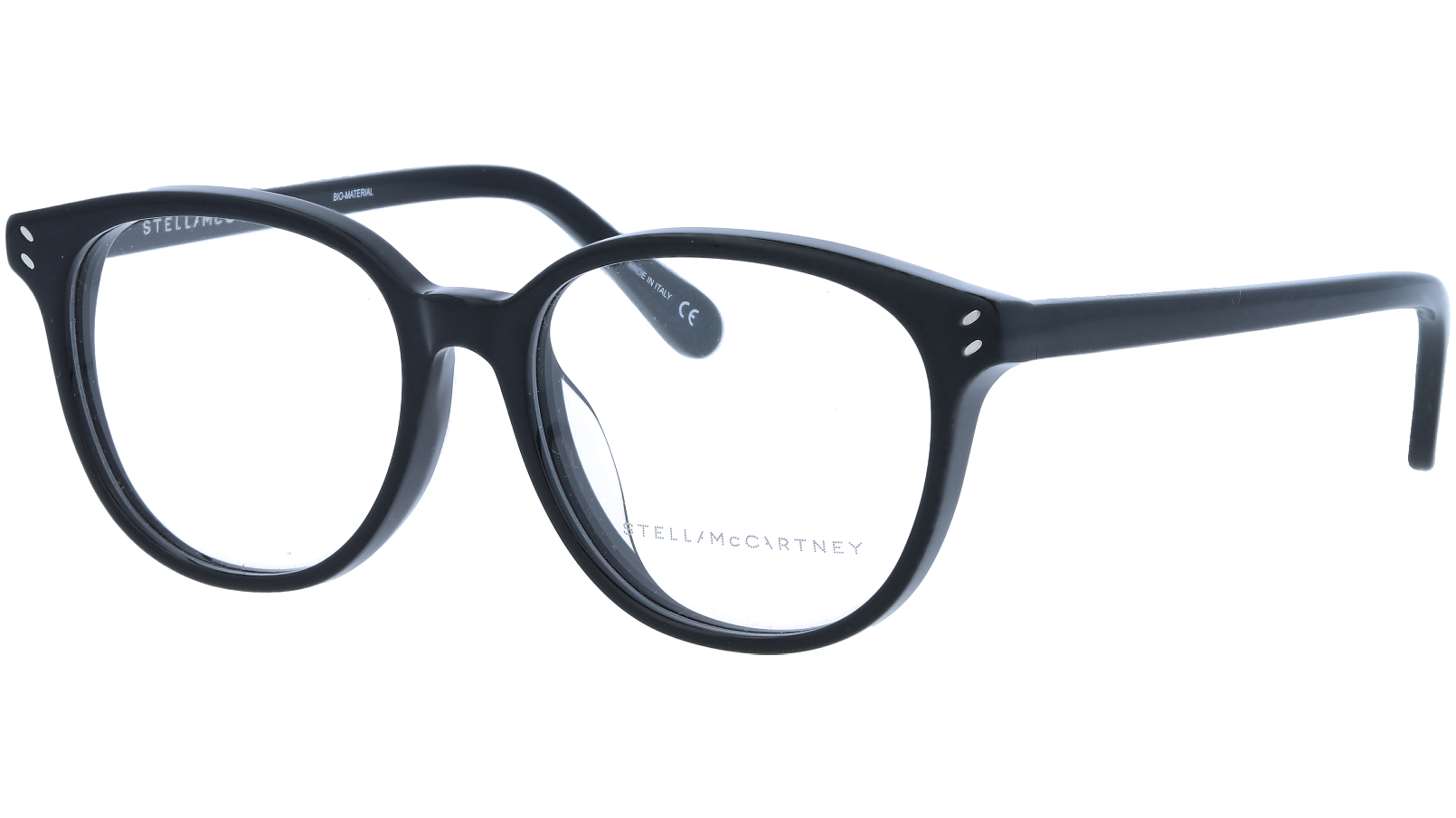 STELLA MCCARTNEY SC0109OA 001 52 BLACK Glasses