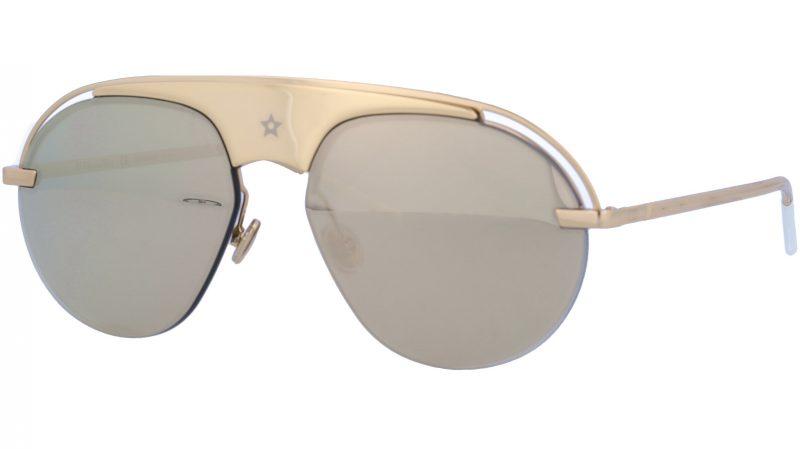Dior EVOLUTION2 J5GQV 99 Gold Sunglasses