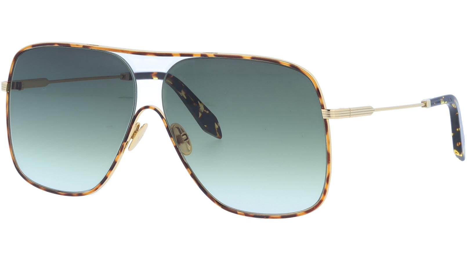 Victoria Beckham VB132S C04 61 Loop Sunglasses