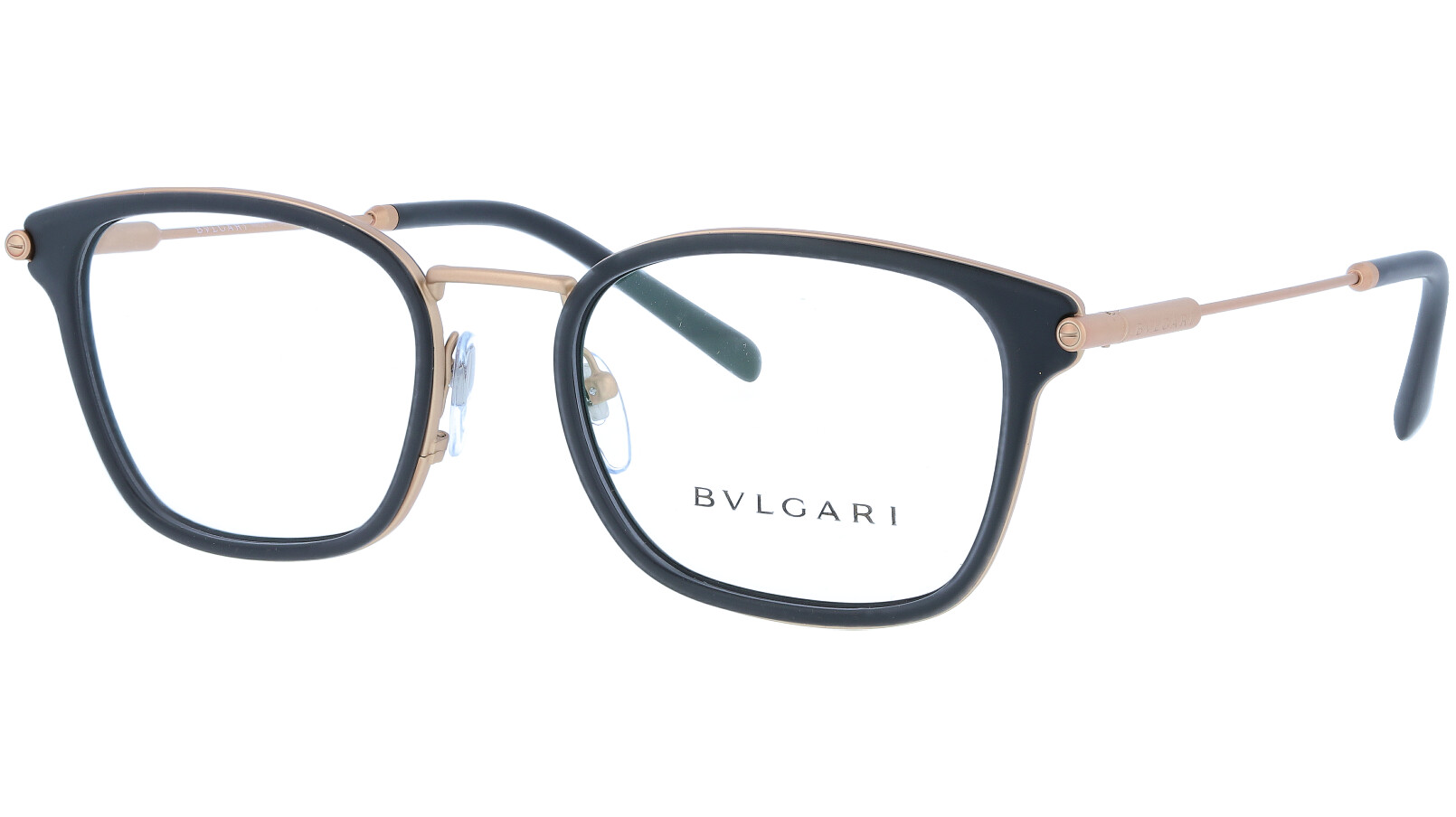 BVLGARI BV1095 2013 53 BLACK Glasses