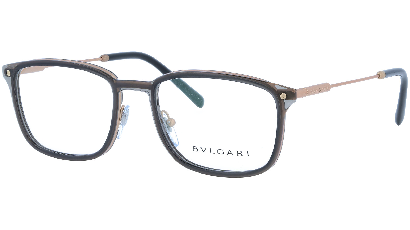 BVLGARI BV1101 2013 54 BLACK Glasses