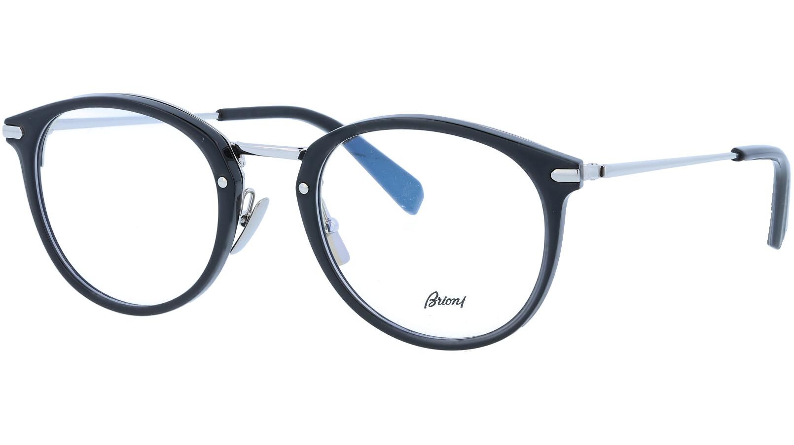 BRIONI BR0036O 001 51 BLACK Glasses