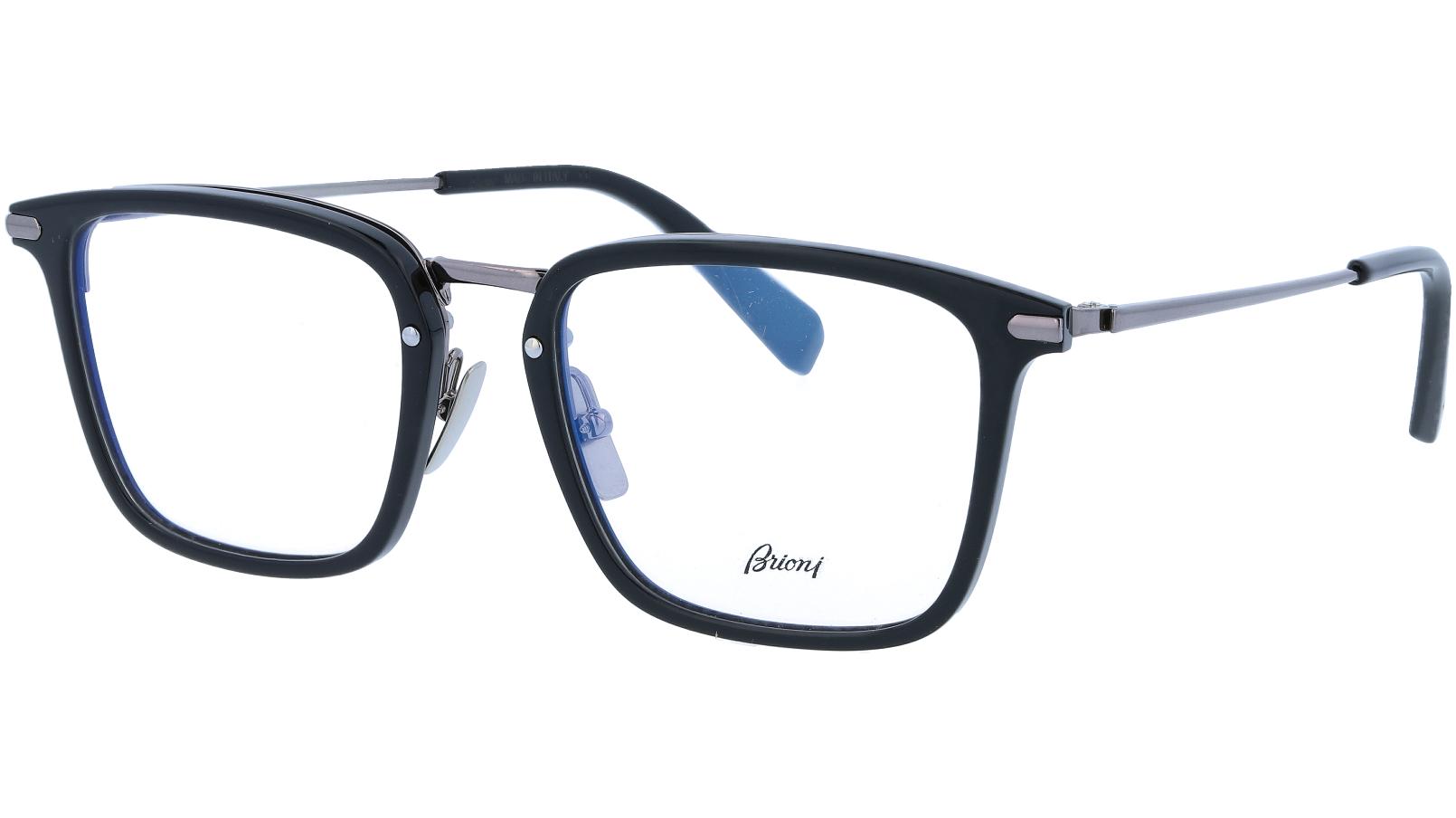 BRIONI BR0037O 001 51 BLACK Glasses