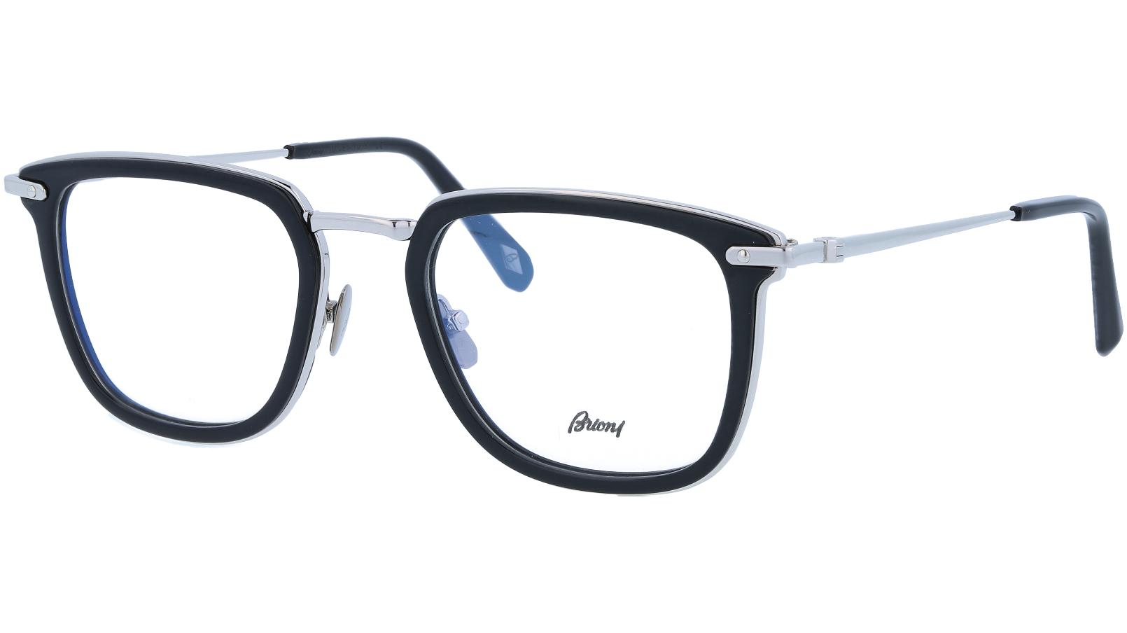 BRIONI BR0038O 001 52 BLACK Glasses
