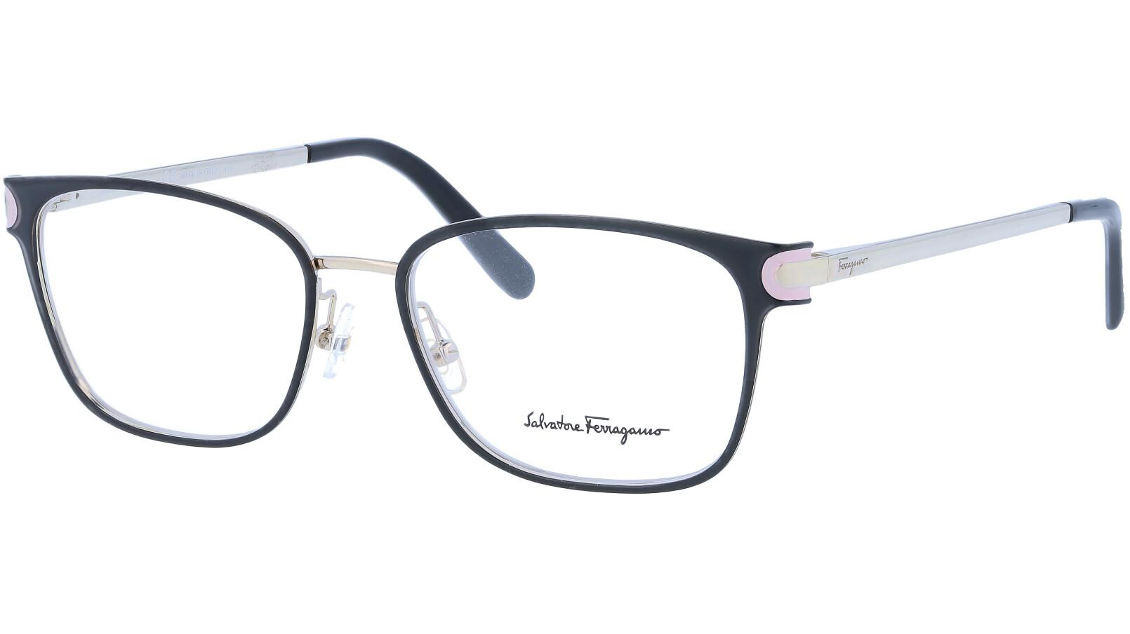 SALVATORE FERRAGAMO SF2159 017 53 BLACK Glasses