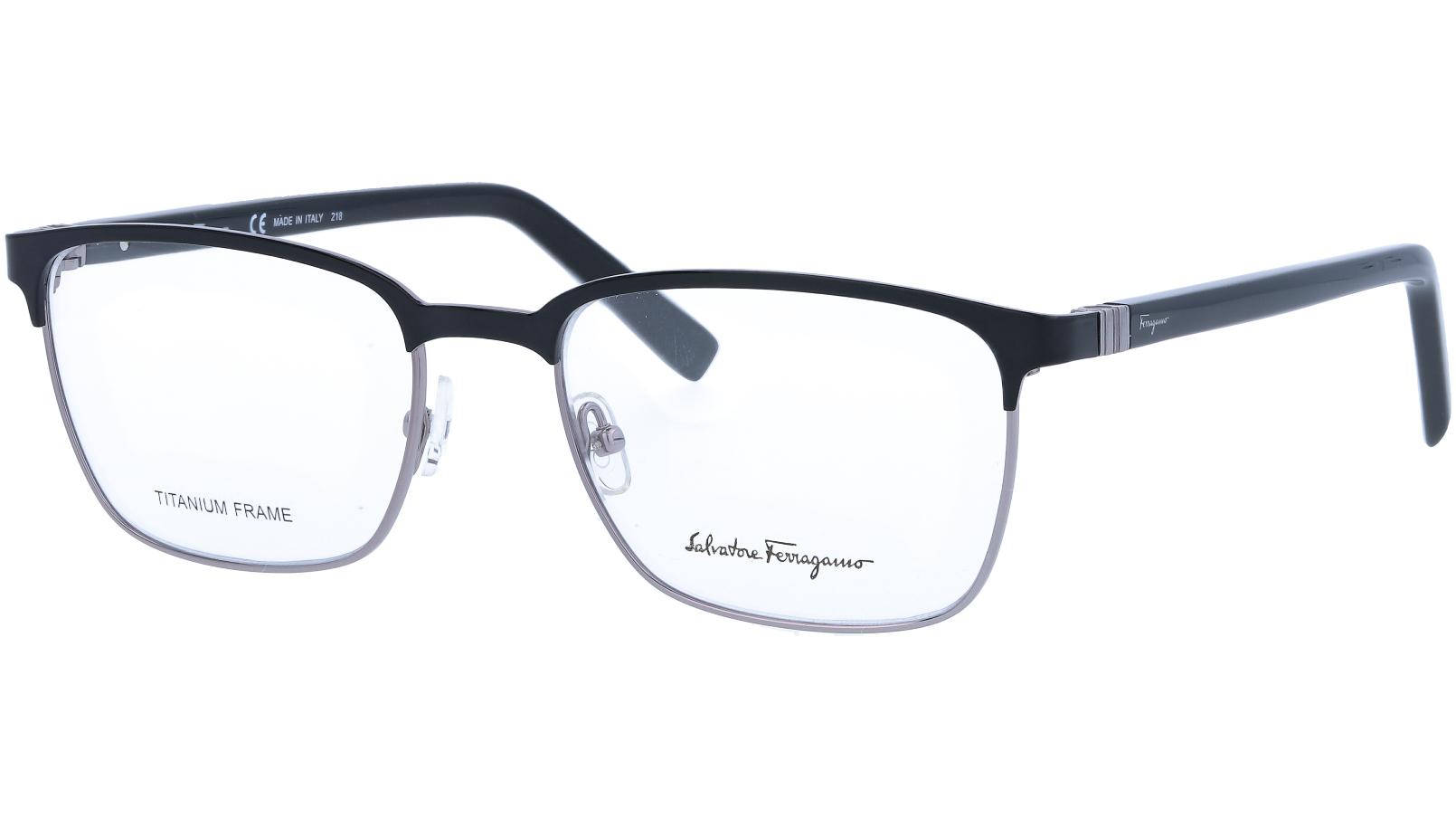 SALVATORE FERRAGAMO SF2523 021 54 BLACK Glasses