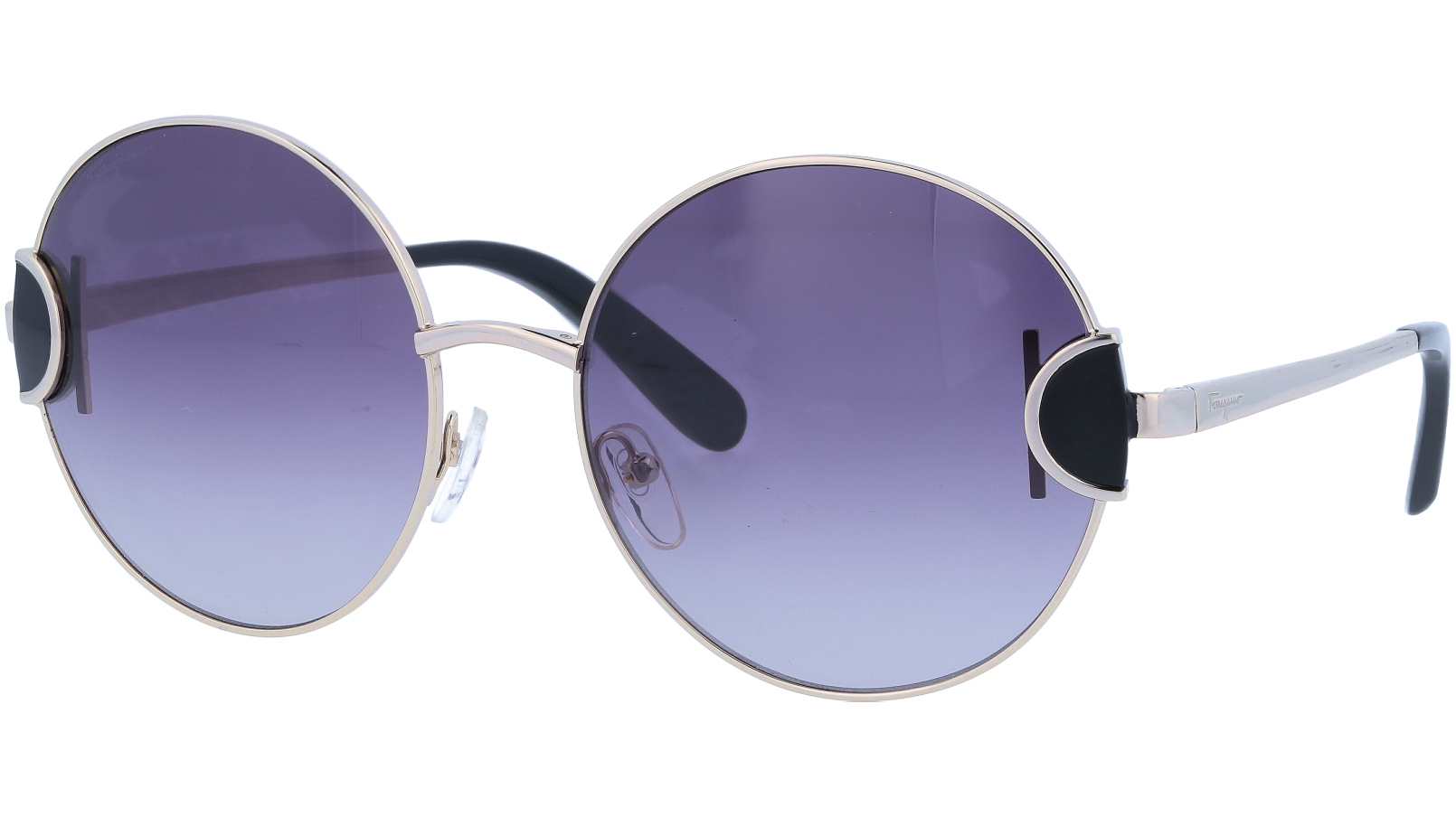 SALVATORE FERRAGAMO SF156S 703 59 LIGHT Sunglasses