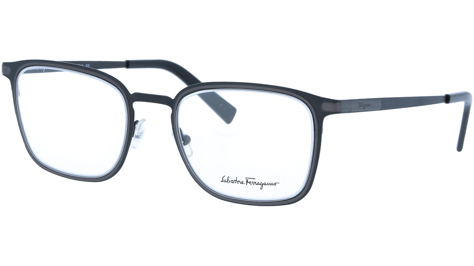 SALVATORE FERRAGAMO SF2172 002 52 MATT Glasses