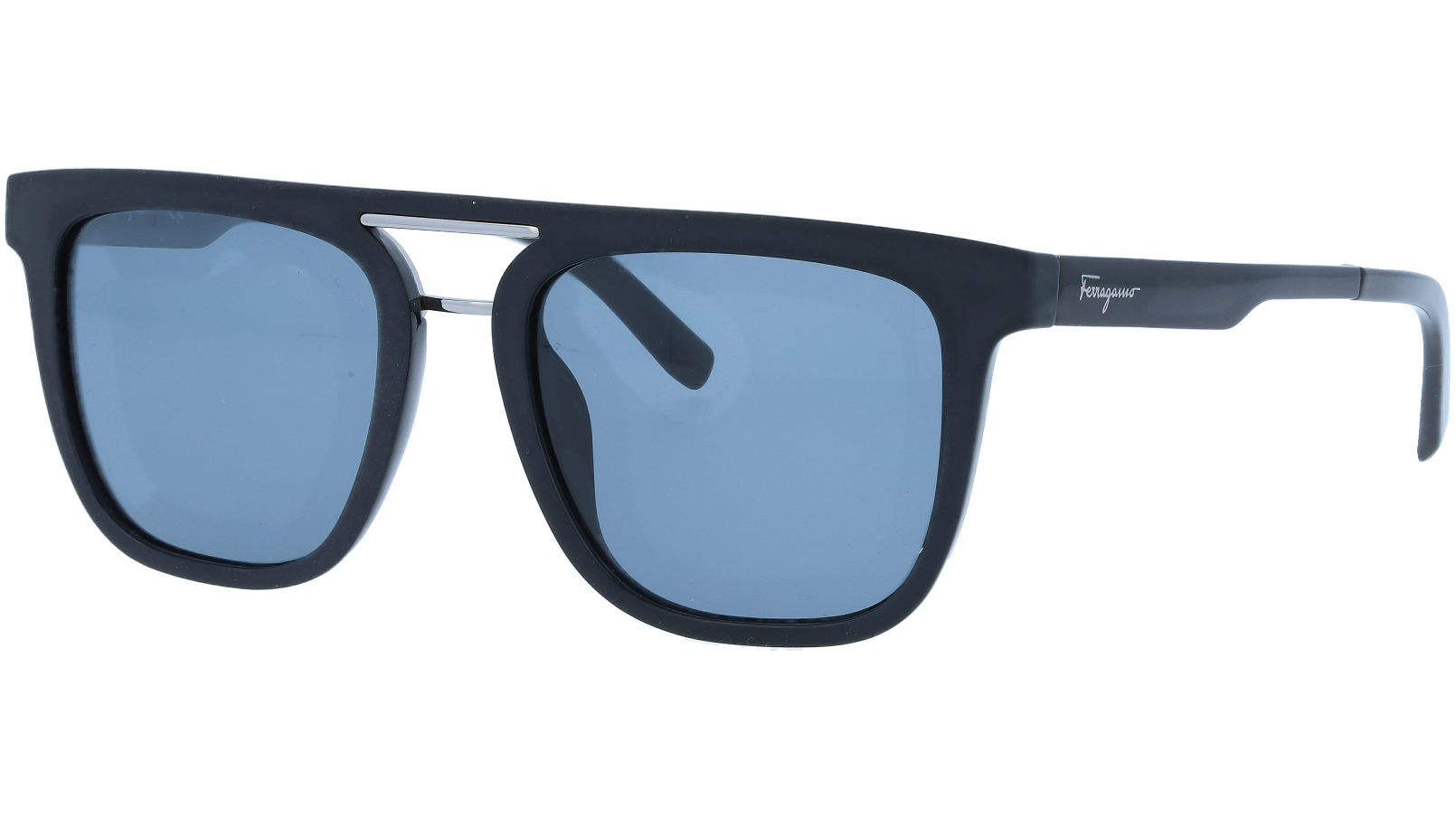 SALVATORE FERRAGAMO SF879S 002 53 MATTE Sunglasses