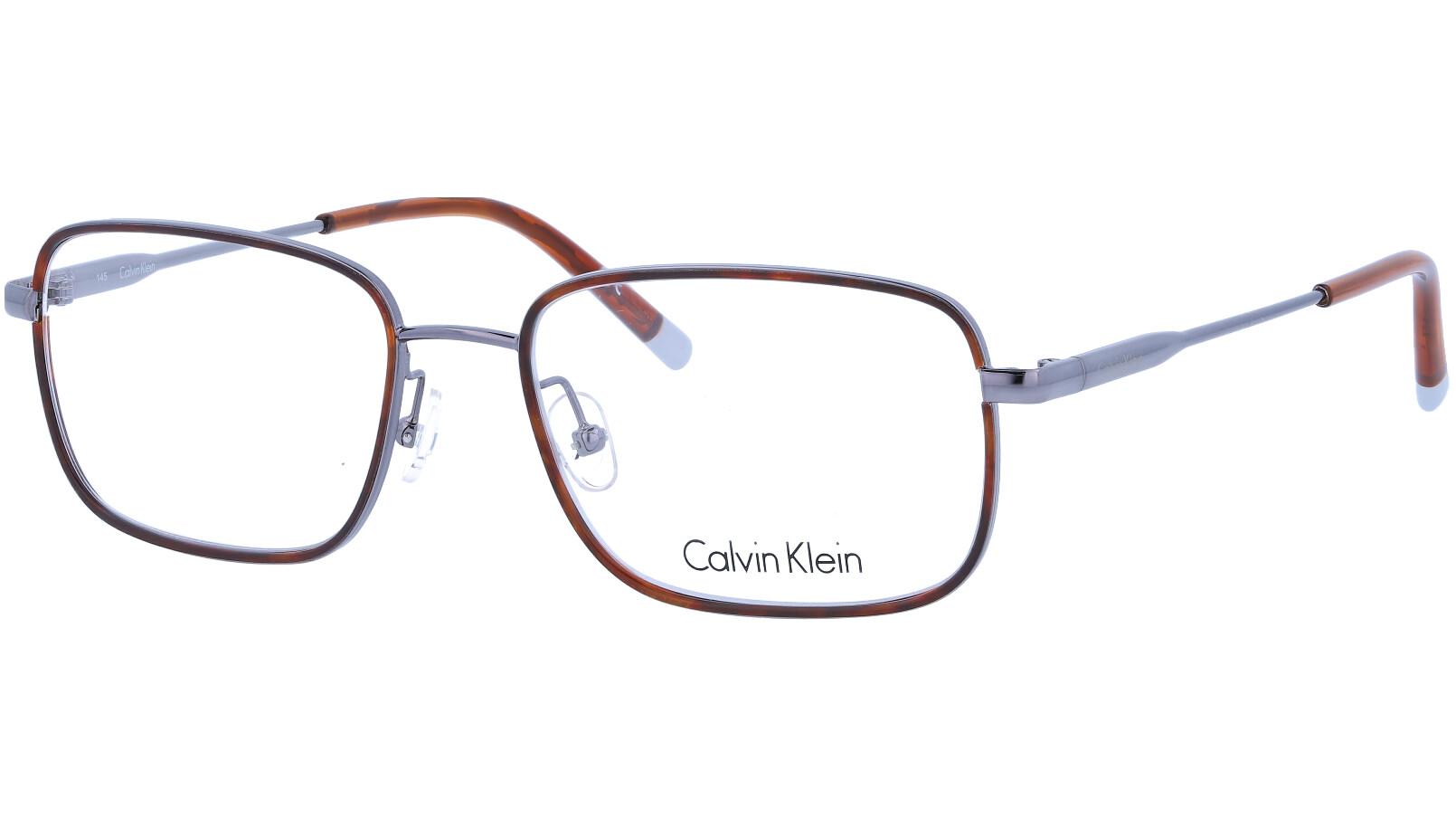 Calvin Klein CK5456 060 55 Platinum Glasses