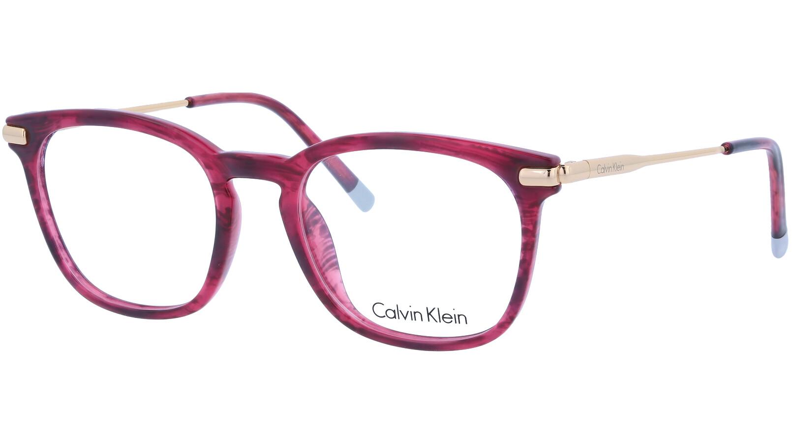 CALVIN KLEIN CK5965 609 52 STRIPED Glasses