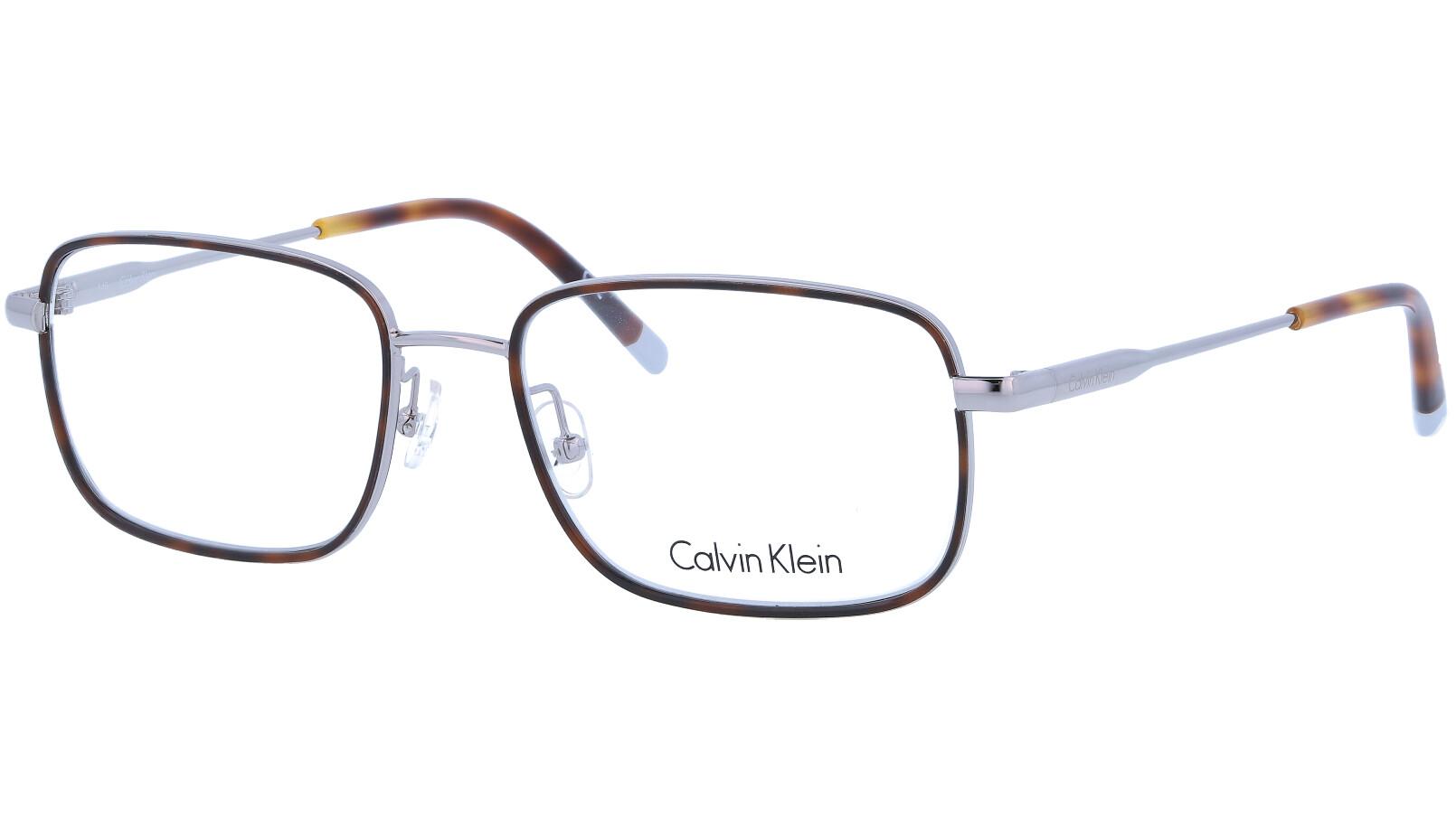Calvin Klein CK5456 046 55 Platinum Glasses