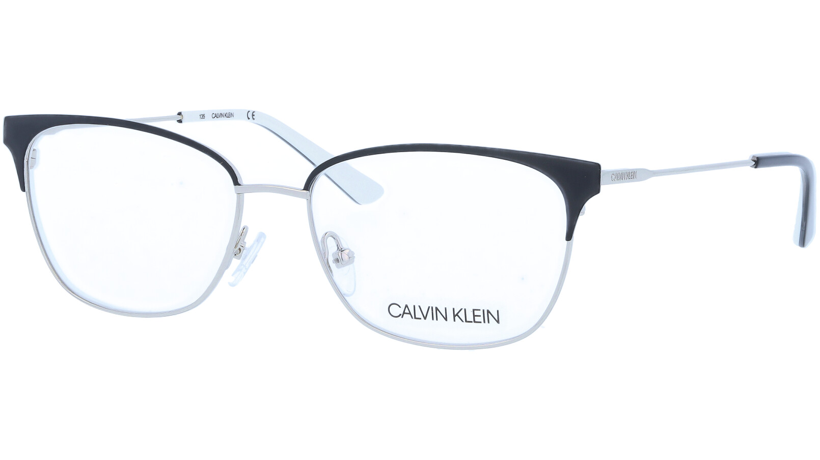 CALVIN KLEIN CK18108 001 52  BLACK Glasses