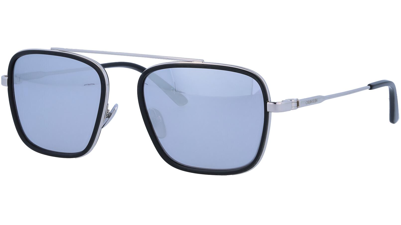 CALVIN KLEIN CK18102S 001 55 BLACK Sunglasses