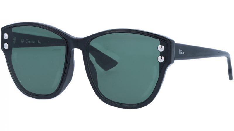 Dior ADDICT3F 807 62 Black Sunglasses