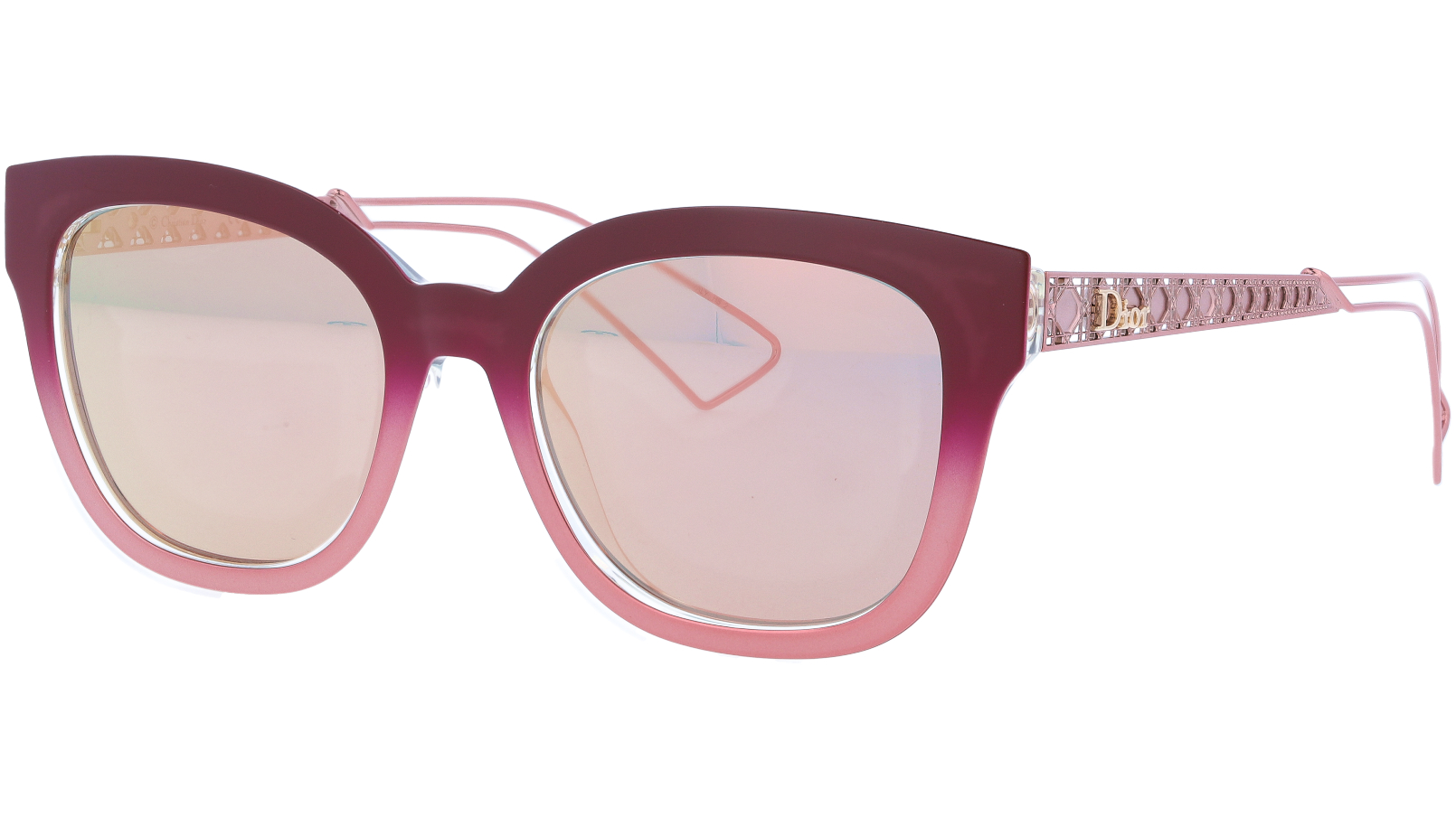 DIOR DIORAMA1 2IF0J 52 MTBURG Sunglasses