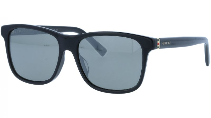 GUCCI GG0451SA 001 54 BLACK Sunglasses