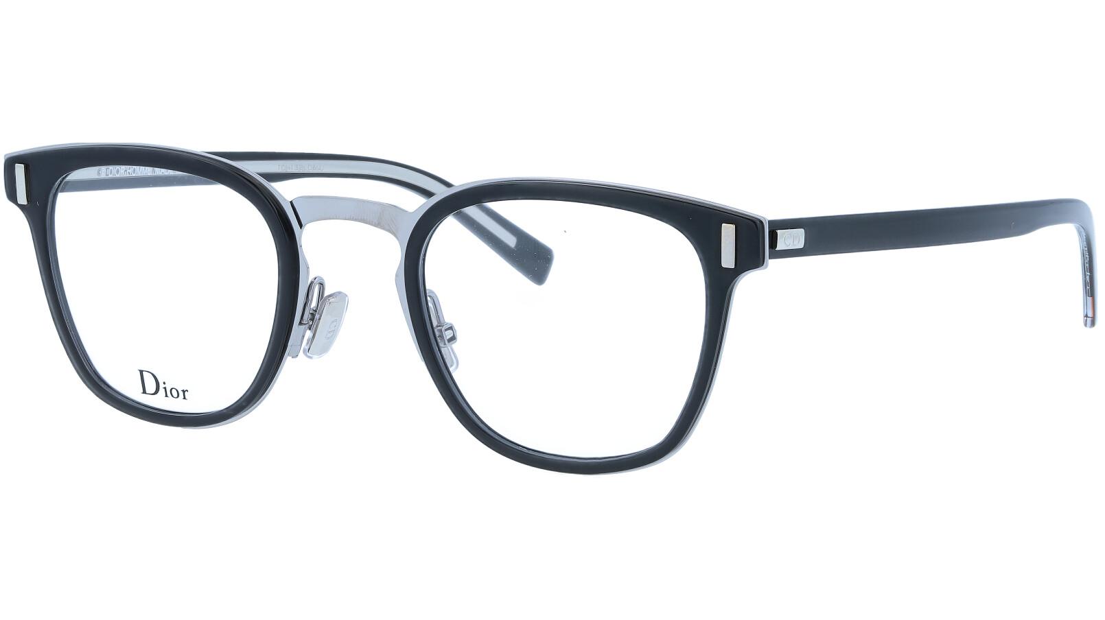 DIOR BLACKTIE2.0O 807 48 BLACK Glasses
