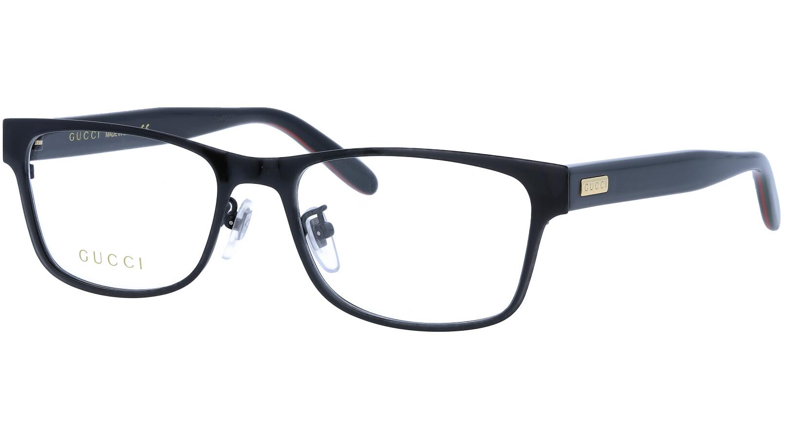 GUCCI GG0274OJ 001 55 BLACK Glasses