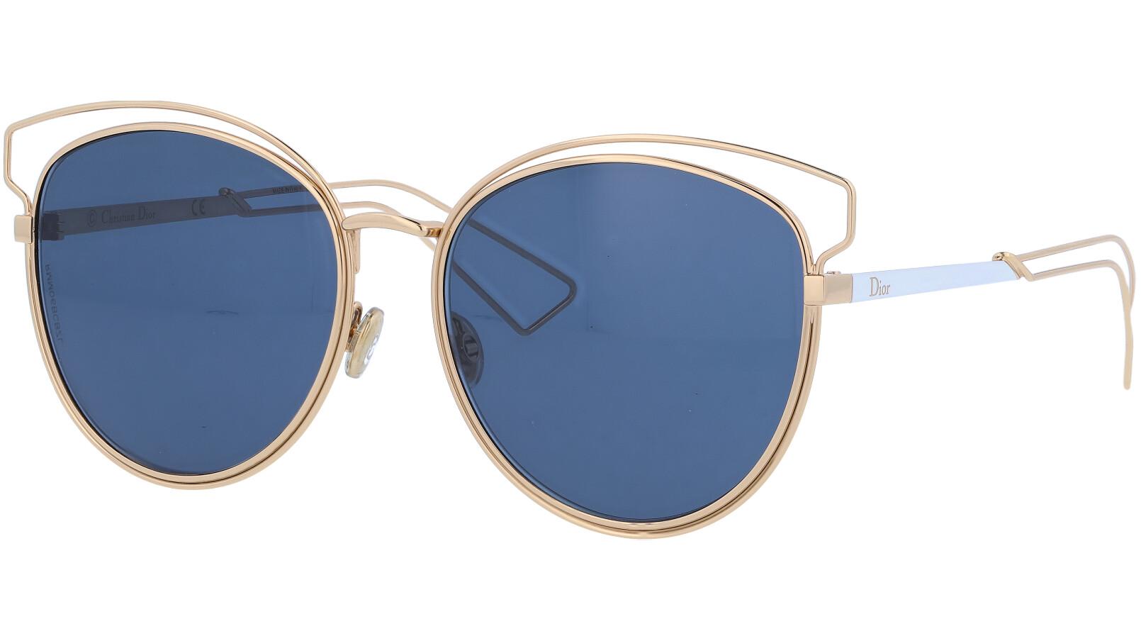 DIOR DIORSIDERAL2 JA00J 56 PINK Sunglasses