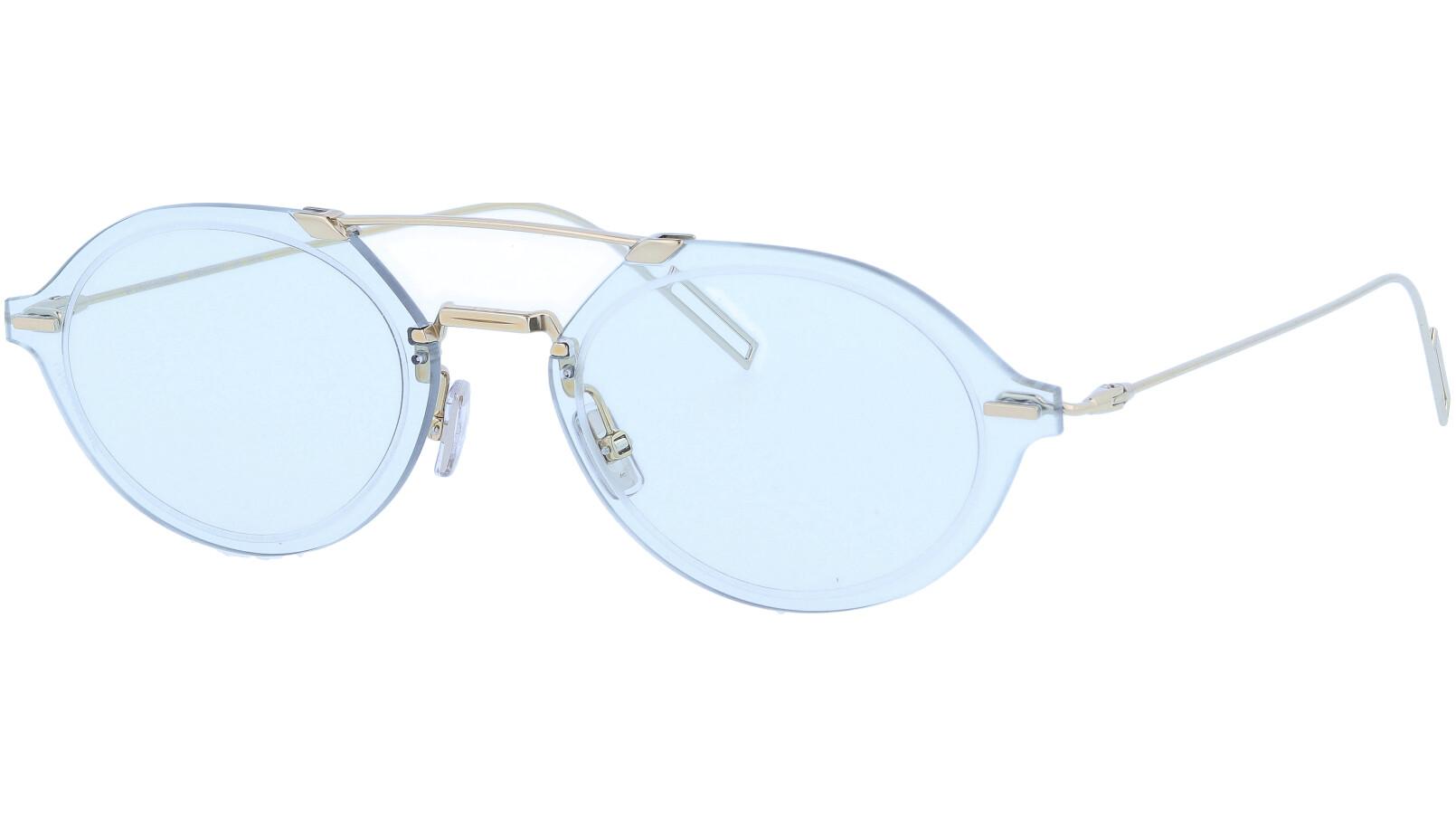 DIOR DIORCHROMA3 3YGA9 54 LIGHT Sunglasses