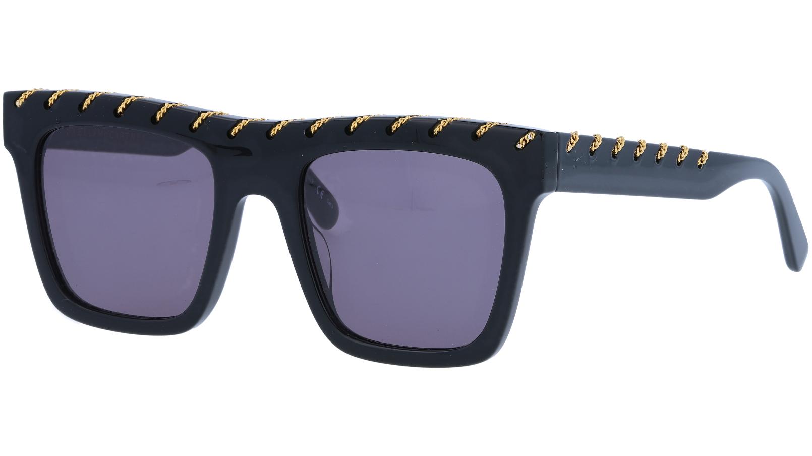 STELLA MCCARTNEY SC0128S 001 51 BLACK Sunglasses