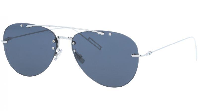 Dior CHROMA1F 0102K 62 Palladium Sunglasses