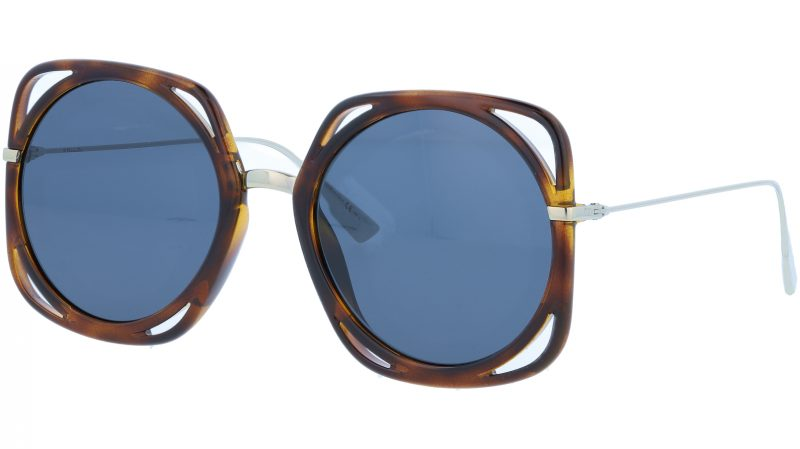 Dior DIRECTION DM2A9 56 Brown Sunglasses