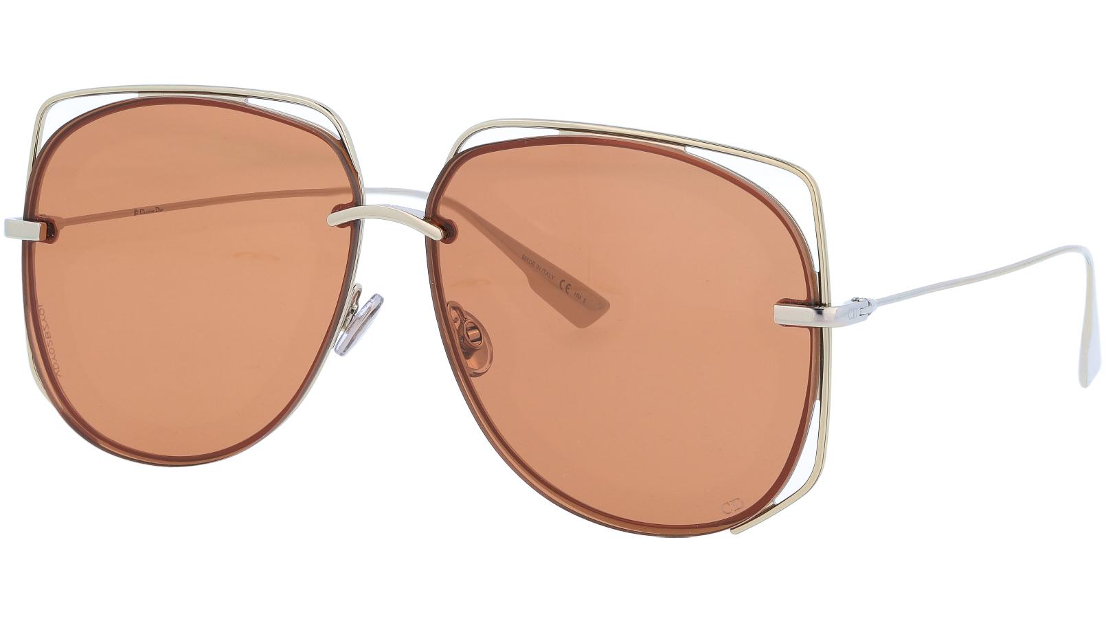 DIOR DIORSTELLAIRE6 3YG2M 61 LIGHT Sunglasses