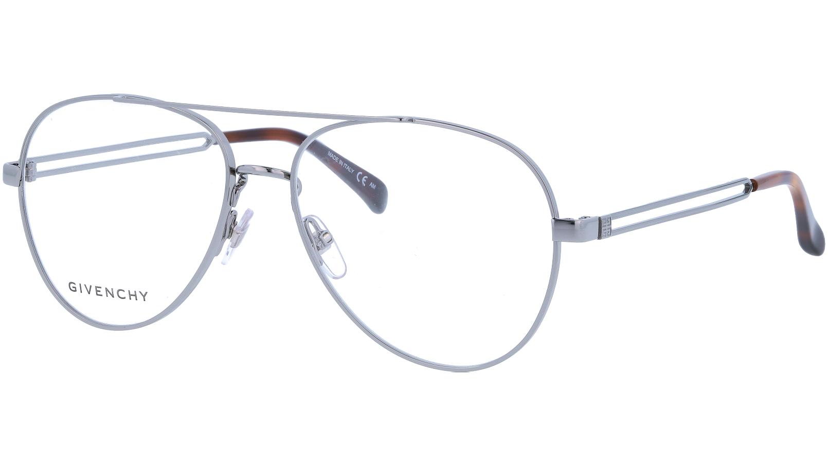 GIVENCHY GV0095 6LB 56 RUTHENIUM Glasses