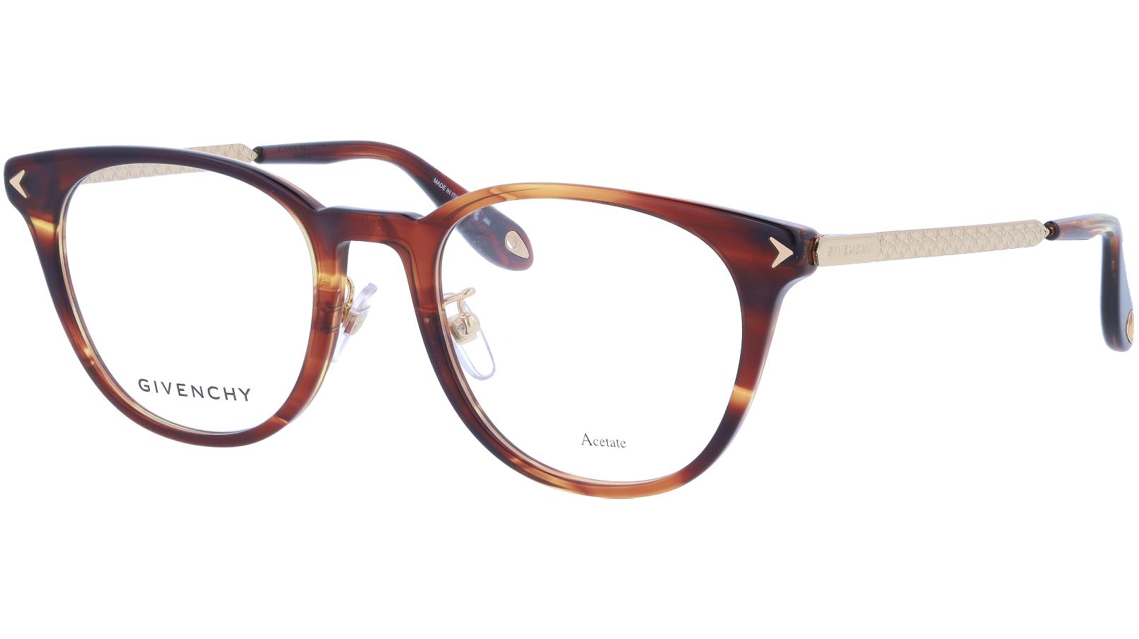 GIVENCHY GV0086F KVI 51 STRIPED Glasses