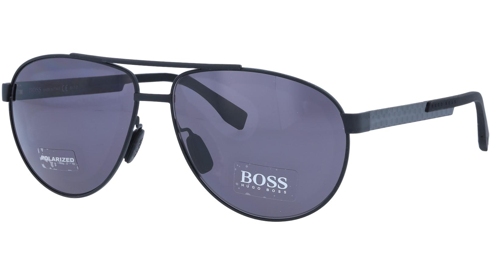 HUGO BOSS BOSS0752FS KCQ3H 53 MATT Sunglasses
