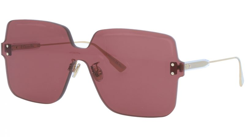 Dior COLORQUAKE1 LHFU1 Burgund Sunglasses