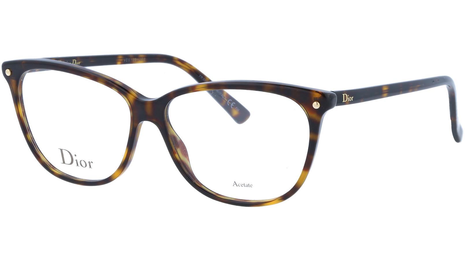 Dior CD3270 086 53 Dark Glasses